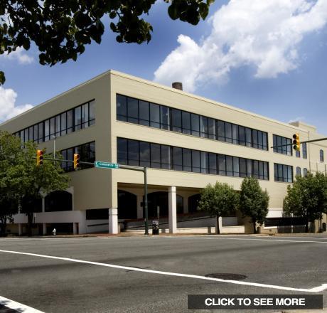 City and Guilds: Richmond, Va - Commercial Historic Rehabilitation - 700 Stockton Street