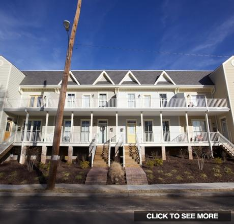 City and Guilds: Richmond, Va - New Construction - 500 S. Cherry Street
